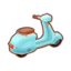 Cool-Blue Scooter PC Icon.png