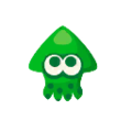 Green Squid PC Icon.png