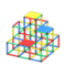 Playground Gym (Colorful) NH Icon.png