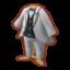 Silver Tuxedo PC Icon.png