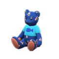 Baby Bear (Floral - Fish) NH Icon.png