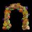 Tree's Bounty Arch