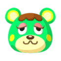 Charlise PC Villager Icon.png