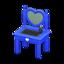 Cute Vanity (Blue)