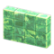 Frozen Partition (Ice Green) NH Icon.png