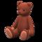 Papa Bear (Choco - None) NH Icon.png