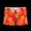 Pineapple Aloha Shorts