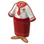 Red Chef's Uniform PC Icon.png