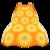 Sunflower Dress (Orange) NH Icon.png