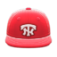 Baseball Cap (Red) NH Icon.png