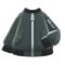 Bomber-Style Jacket (Black) NH Icon.png