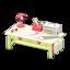 Cute DIY Table (Yellow)