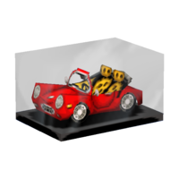 Miniature Car