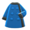 Retro Coat (Blue) NH Icon.png