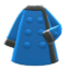 Retro Coat (Blue) NH Icon.png