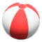 Beach Ball (Red) NH Icon.png