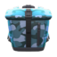 Foldover-Top Backpack