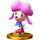 Harriet SSB4 Trophy (Wii U).png