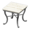 Natural Square Table (Shabby) NH Icon.png