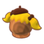 Pompompurin Hat PC Icon.png