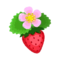 Red Strawberry PC Icon.png