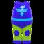 Wrestler Uniform (Blue) NH Icon.png