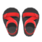 Outdoor Sandals (Red) NH Icon.png