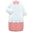 Pinafore (Pink) NH Icon.png