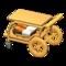 Serving Cart (Natural) NH Icon.png