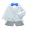 Tailcoat (White) NH Icon.png