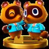 Timmy & Tommy SSB4 Trophy (Wii U).png