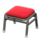 Arcade Seat (Red) NH Icon.png