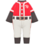Baseball Uniform (Red) NH Icon.png