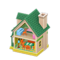 Dollhouse (Green) NH Icon.png