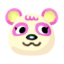 Pinky PC Villager Icon.png