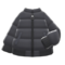 Down Jacket (Black) NH Icon.png