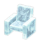 Frozen Chair (Ice) NH Icon.png
