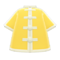Kung-Fu Tee (Yellow) NH Icon.png