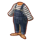 Loose Navy Overalls PC Icon.png