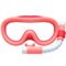 Snorkel Mask (Red) NH Icon.png