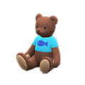 Baby Bear (Choco - Fish) NH Icon.png