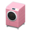 Deluxe Washer (Pink)