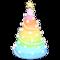 Illuminated Tree (Rainbow) NH Icon.png