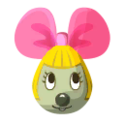 Penelope's Pocket Camp icon