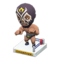 Throwback Wrestling Figure (Black) NH Icon.png