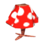 Toad Print