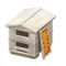 Beekeeper's Hive (White) NH Icon.png