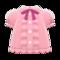 Dolly Shirt (Pink) NH Icon.png