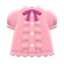 Dolly Shirt (Pink) NH Icon.png