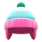 Knit Cap with Earflaps (Pink) NH Icon.png